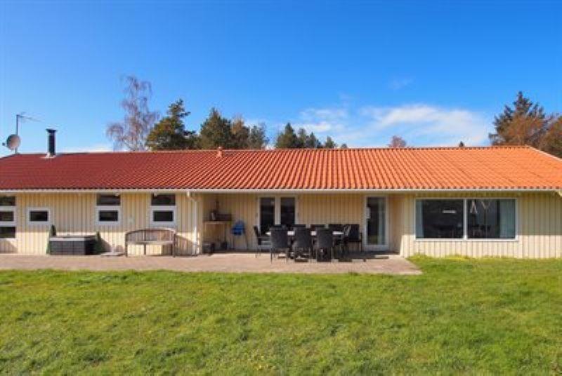 Ferienhaus 1170 - Hausfoto 3