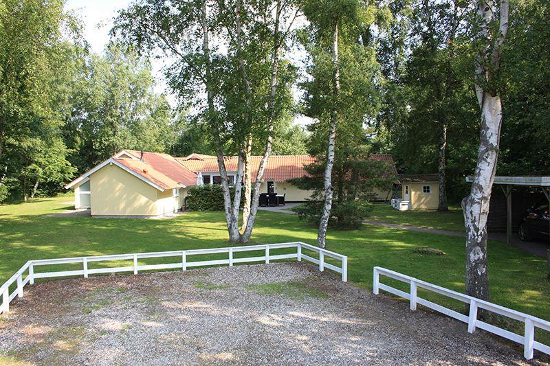 Ferienhaus 1174 - Hausfoto 2