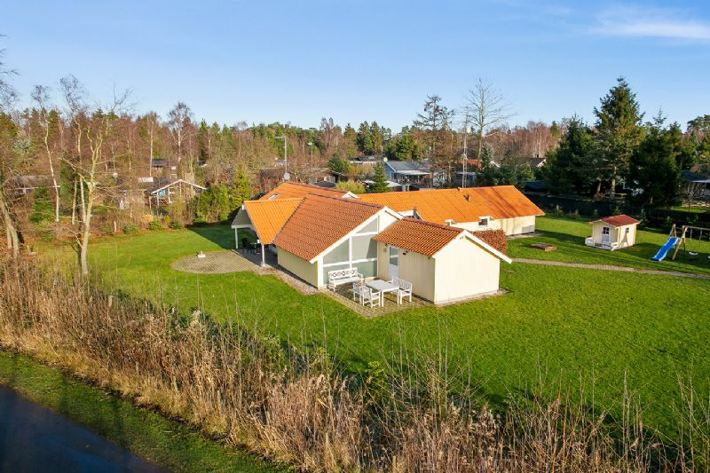 Ferienhaus 1174 - Hausfoto 19