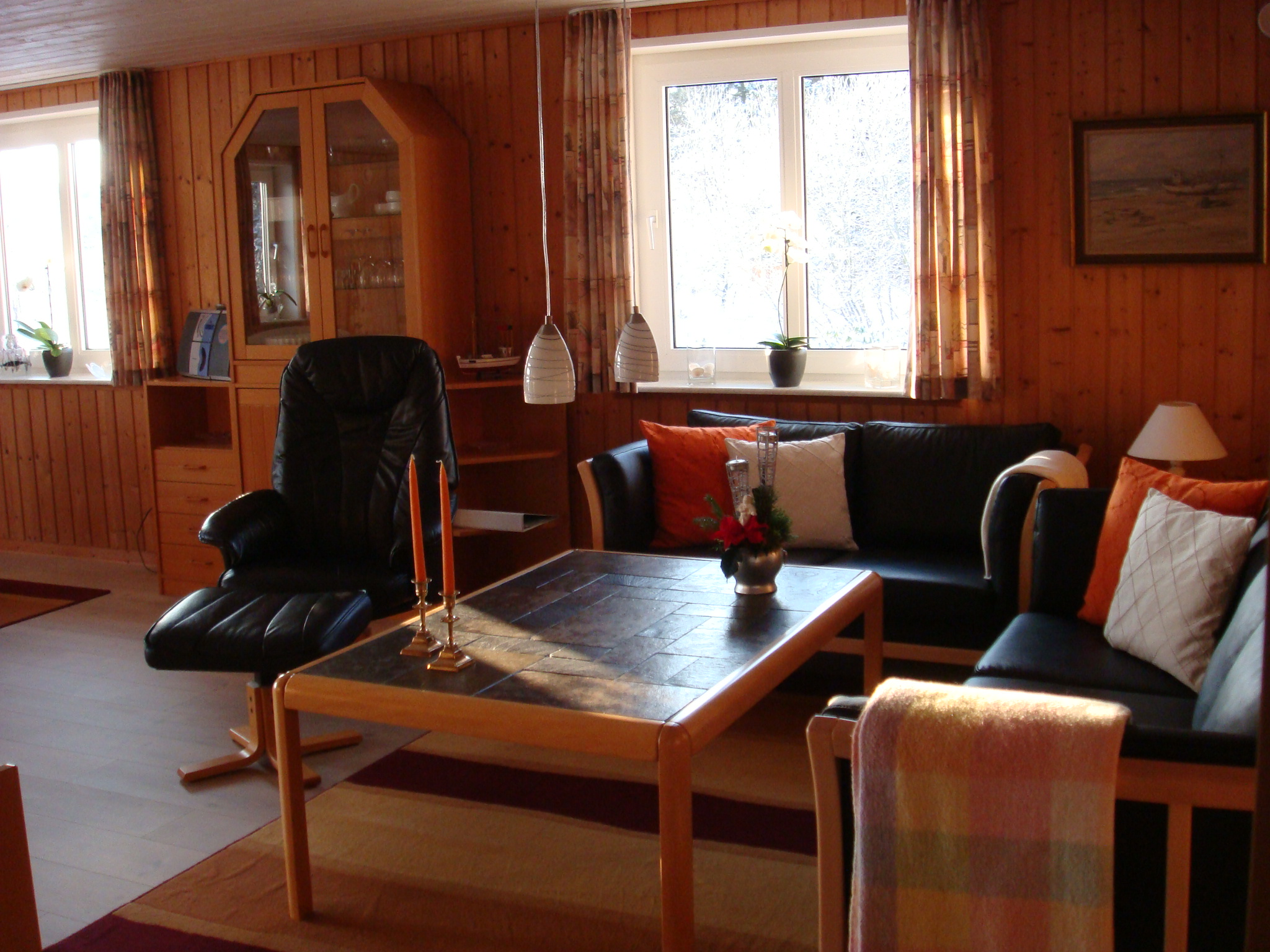 Ferienhaus 1184 - Hausfoto 2