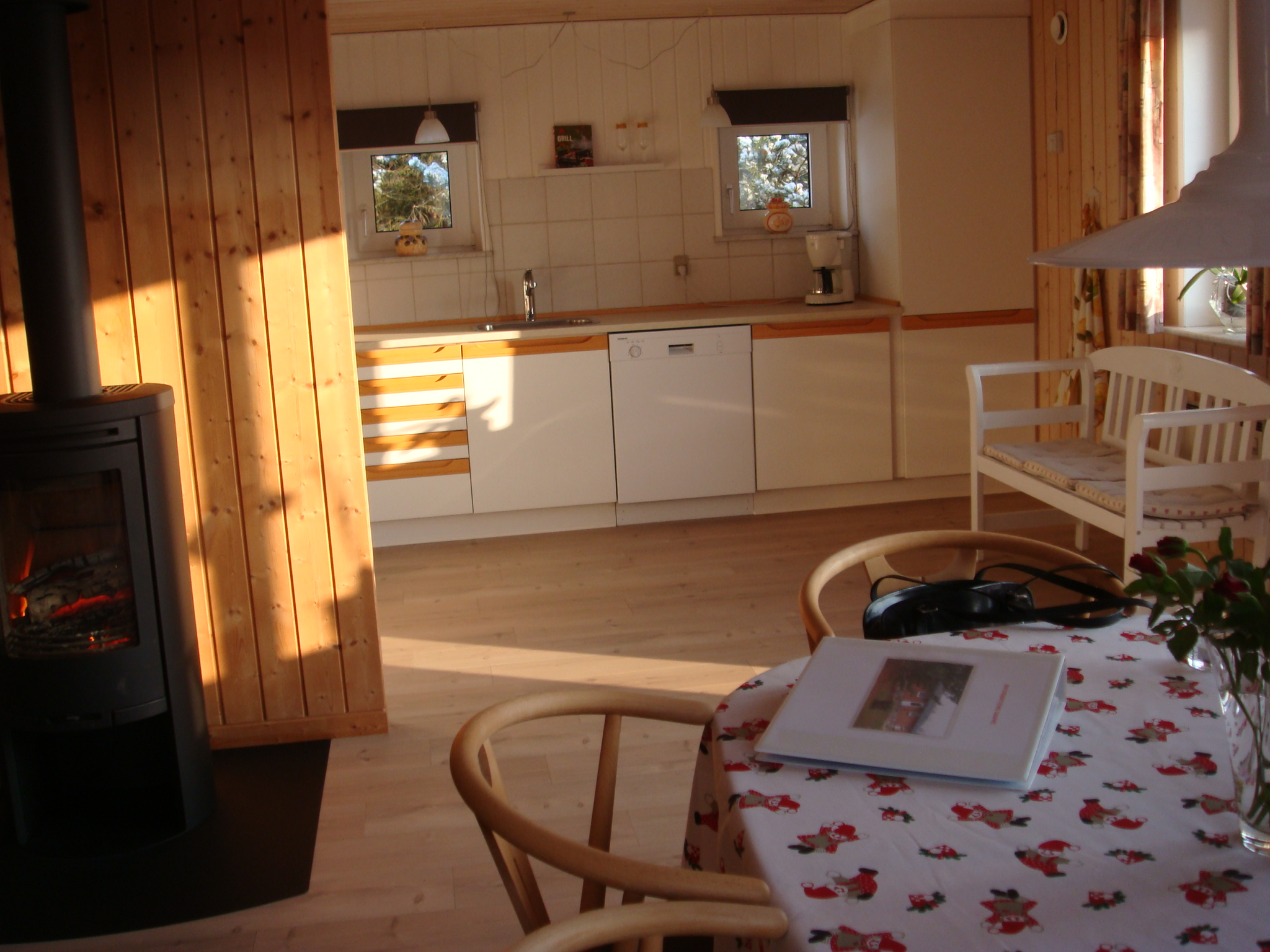 Ferienhaus 1184 - Hausfoto 3