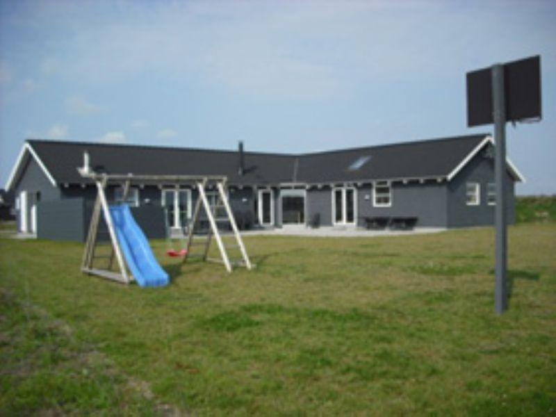 Ferienhaus 1185 - Hausfoto 1