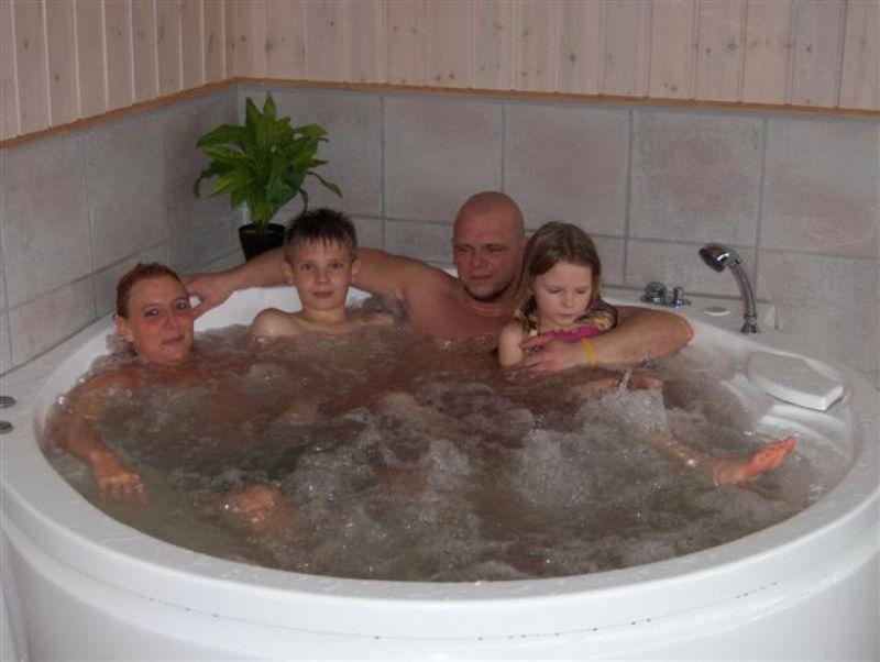 Ferienhaus 1186 - Hausfoto 5