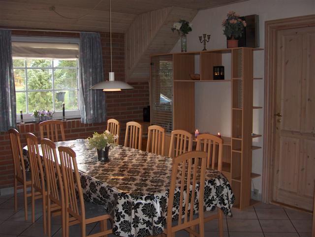Ferienhaus 1189 - Hausfoto 4
