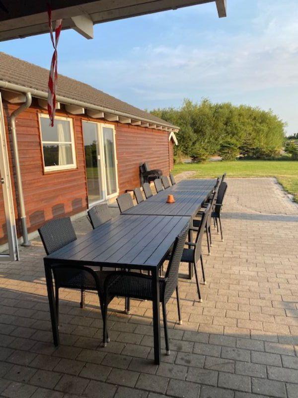 Ferienhaus 1197 - Hausfoto 4