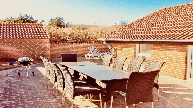 Ferienhaus 1199 - Hausfoto 6