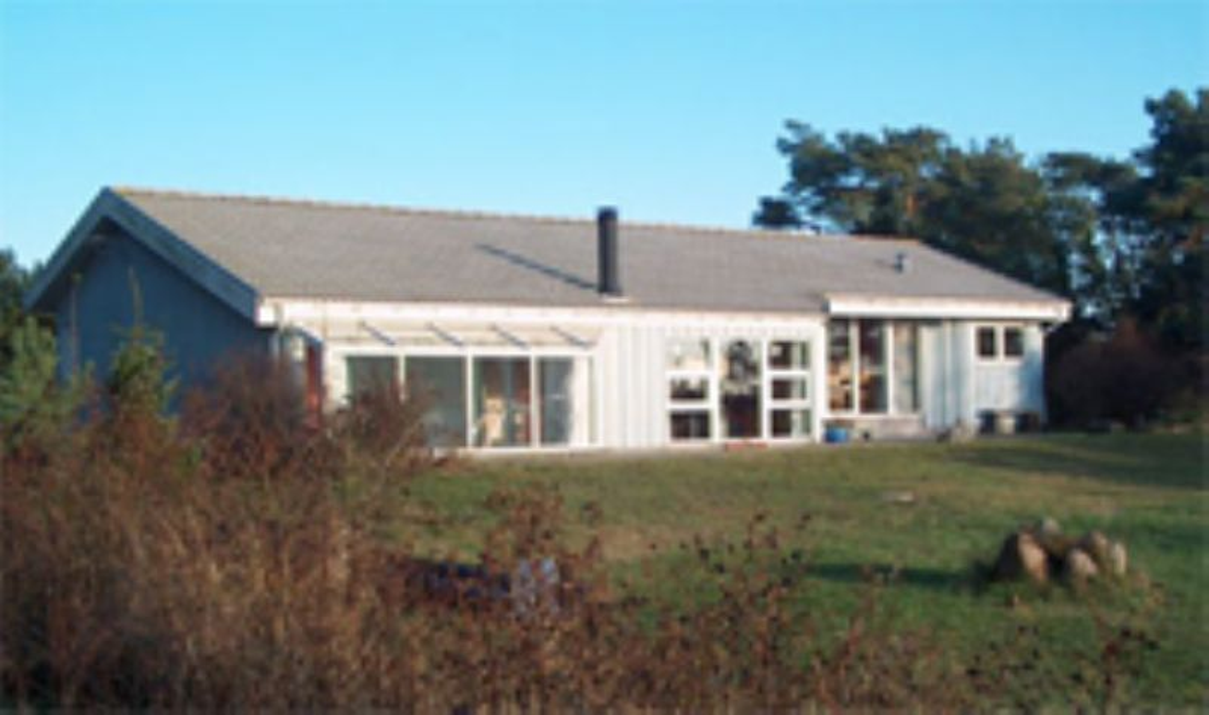 Ferienhaus 1271 - Hausfoto 2