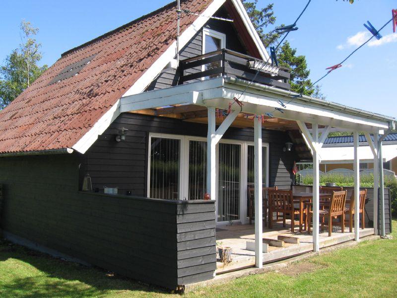 Ferienhaus 1329 - Hausfoto 1