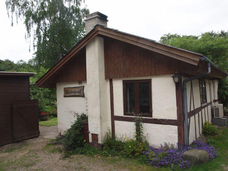 Ferienhaus 1355 - Hausfoto 1