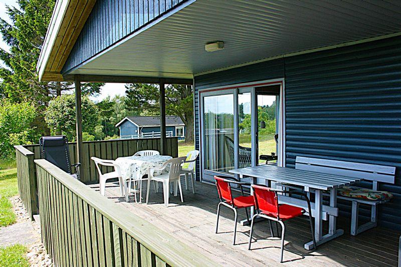 Ferienhaus 1377 - Hausfoto 2