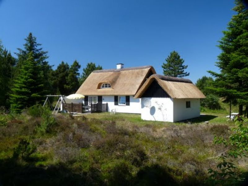 Ferienhaus 1434 - Hausfoto 1