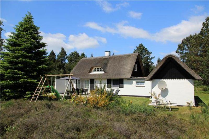 Ferienhaus 1434 - Hausfoto 2