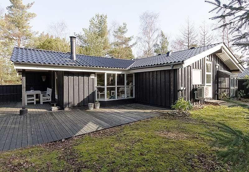 Ferienhaus 1472 - Hausfoto 1