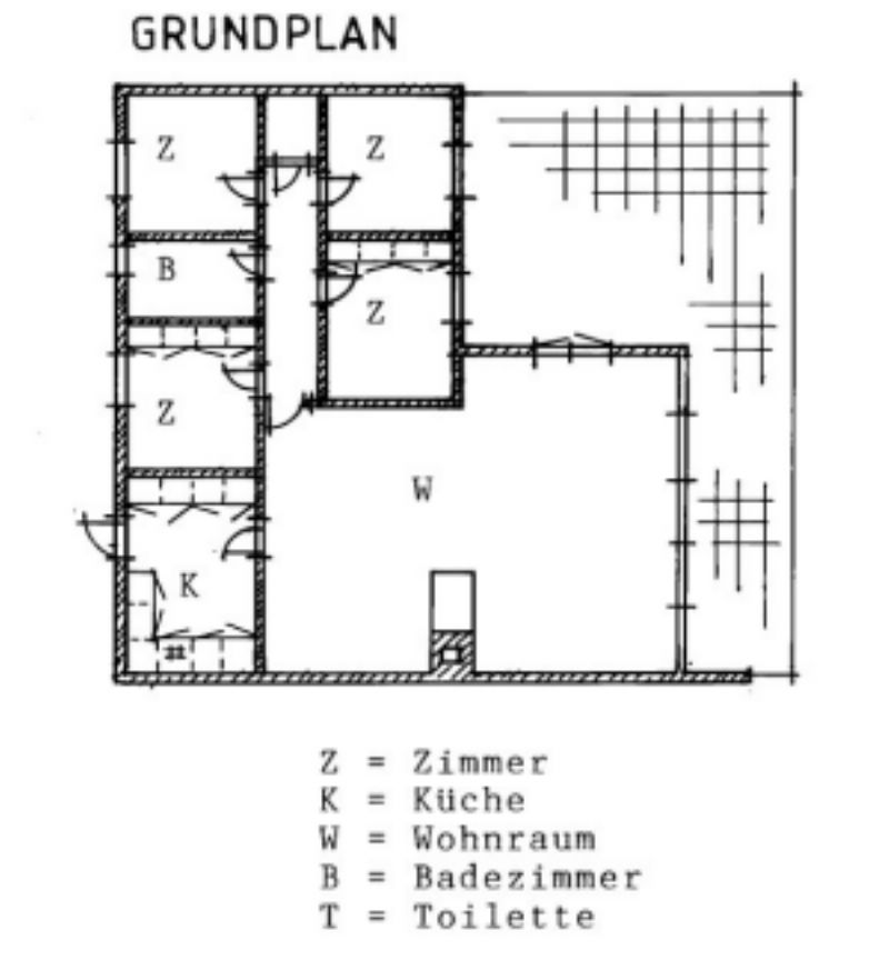 Ferienhaus 1499 - Hausfoto 2