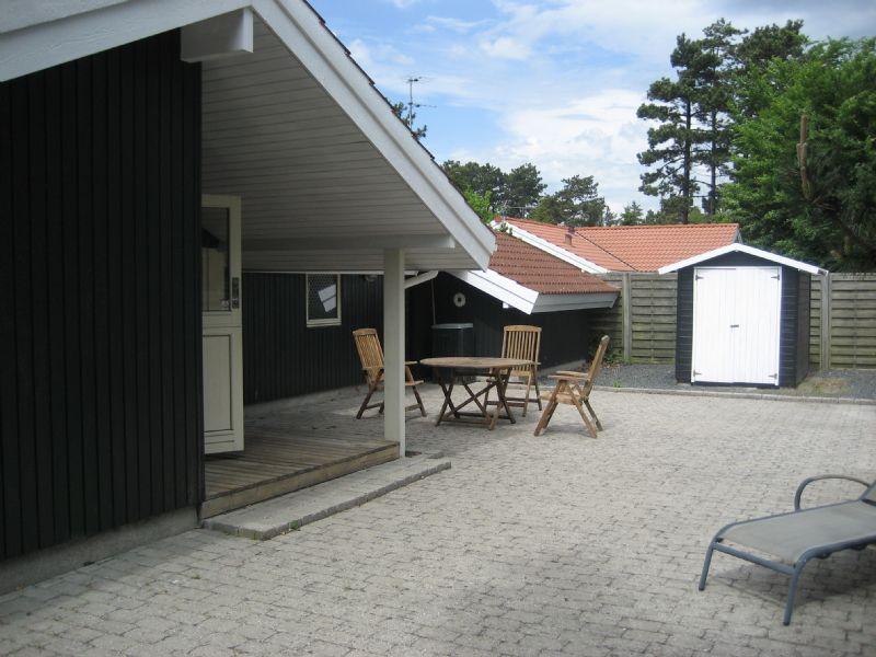 Ferienhaus 1955 - Hausfoto 3