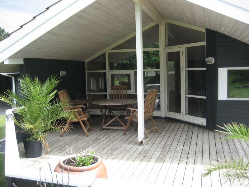 Ferienhaus 1955 - Hausfoto 6