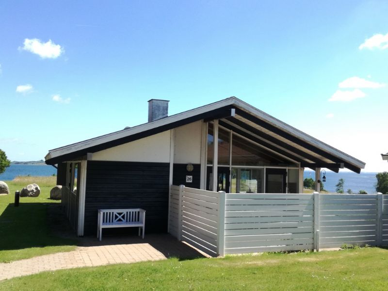 Ferienhaus 2054 - Hausfoto 1
