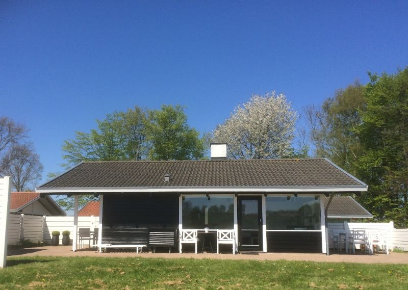 Ferienhaus 2054 - Hausfoto 3