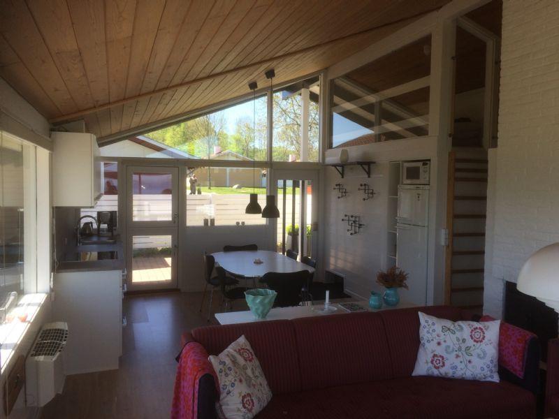 Ferienhaus 2054 - Hausfoto 5