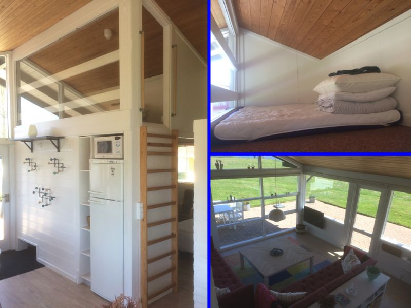 Ferienhaus 2054 - Hausfoto 9