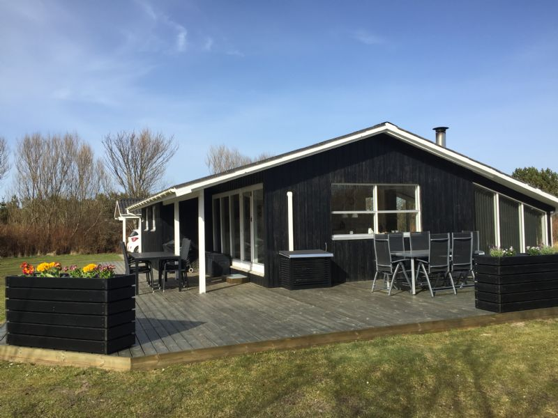 Ferienhaus 2072 - Hausfoto 1