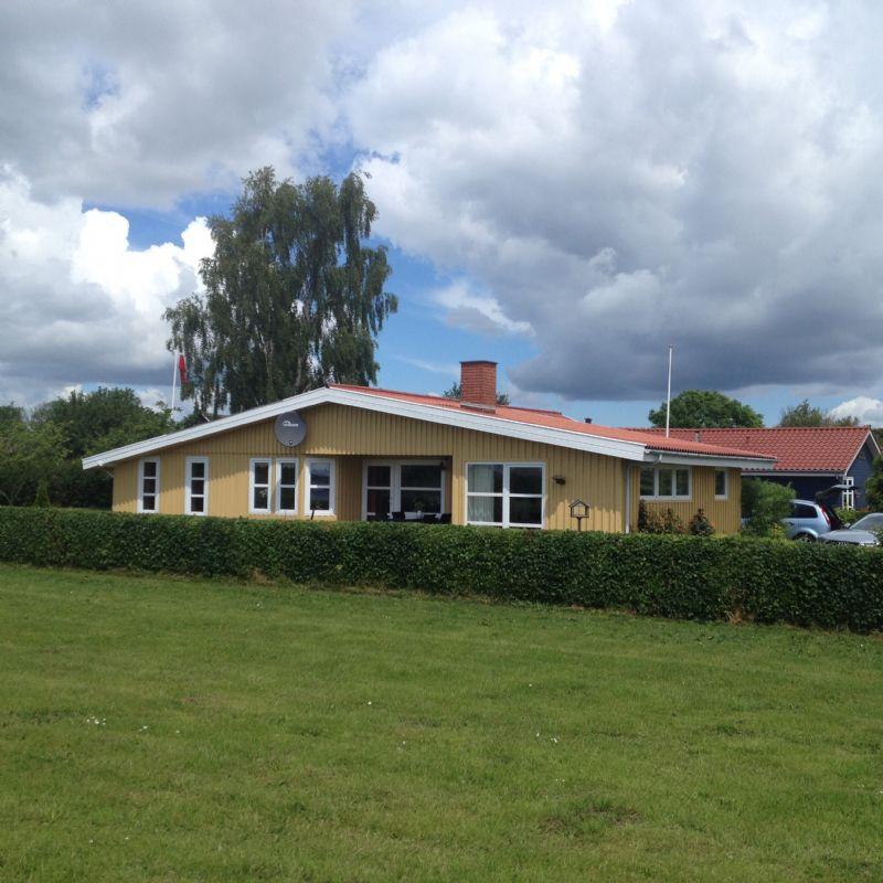 Ferienhaus 2090 - Hausfoto 1