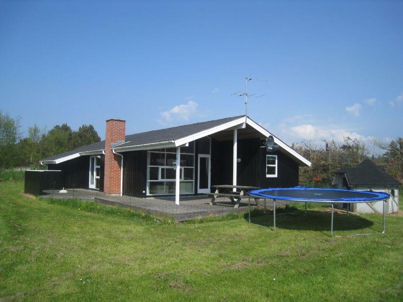 Ferienhaus 2124 - Hausfoto 1