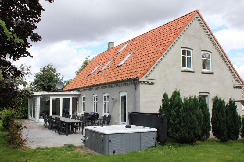 Ferienhaus 2132 - Hausfoto 5