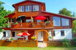 Ferienhaus 2197 - Hausfoto 1