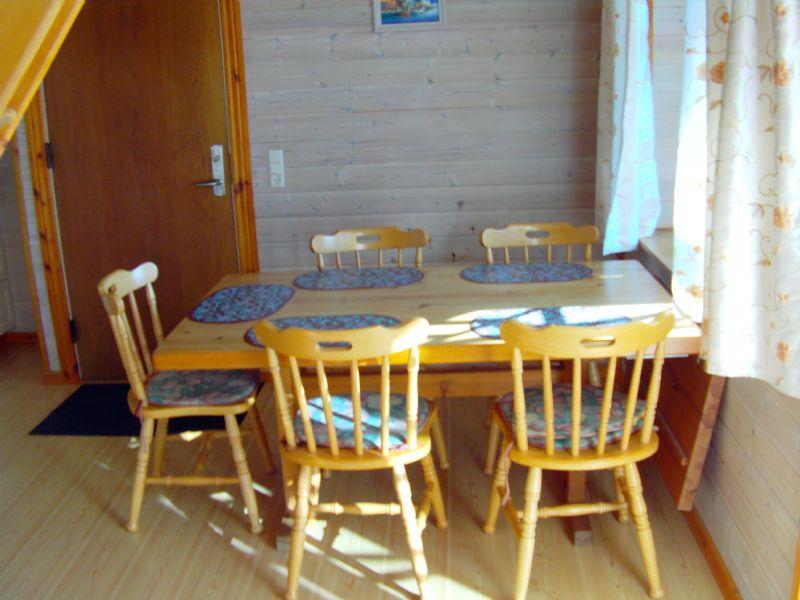 Ferienhaus 2197 - Hausfoto 5
