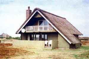 Ferienhaus 2210 - Hausfoto 1