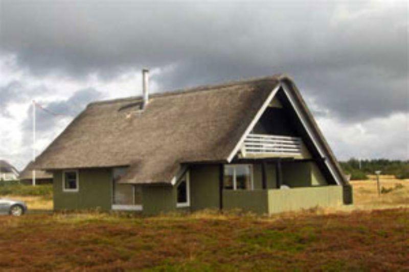 Ferienhaus 2210 - Hausfoto 2