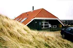 Ferienhaus 2211 - Hausfoto 1
