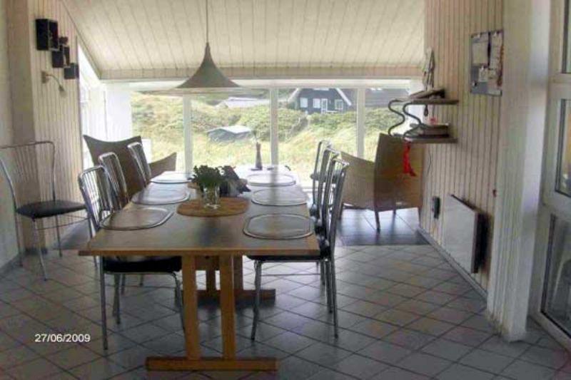 Ferienhaus 2211 - Hausfoto 6