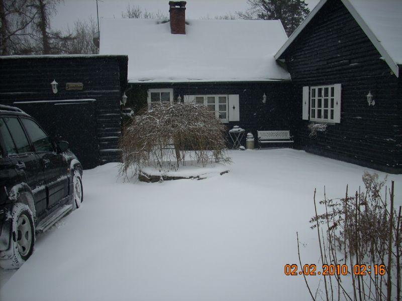 Ferienhaus 2226 - Hausfoto 17