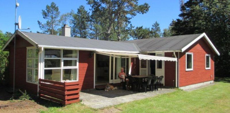 Ferienhaus 2263 - Hausfoto 1