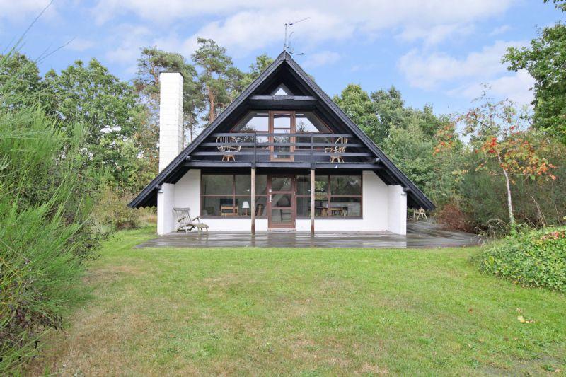Ferienhaus 2268 - Hausfoto 1