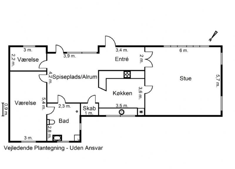 Ferienhaus 2271 - Hausfoto 10