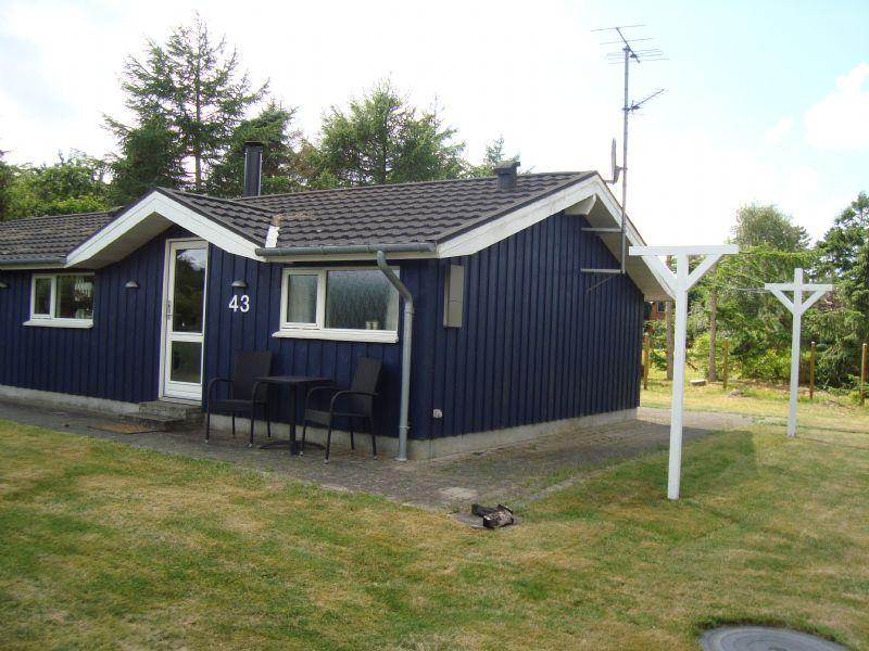 Ferienhaus 2355 - Hausfoto 1