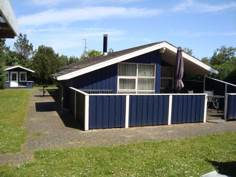 Ferienhaus 2355 - Hausfoto 2