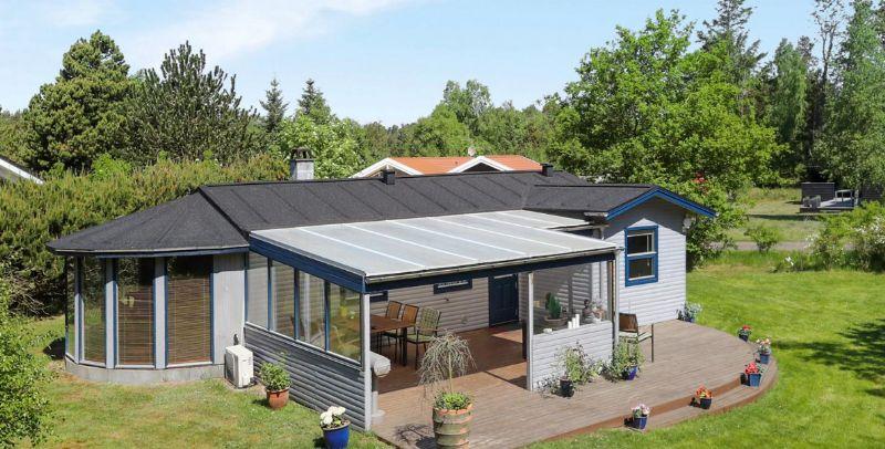 Ferienhaus 2422 - Hausfoto 1