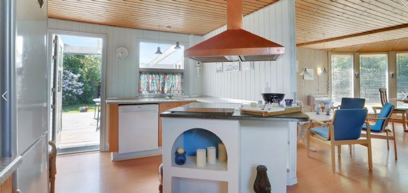Ferienhaus 2422 - Hausfoto 4