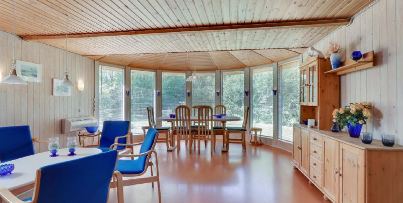 Ferienhaus 2422 - Hausfoto 6
