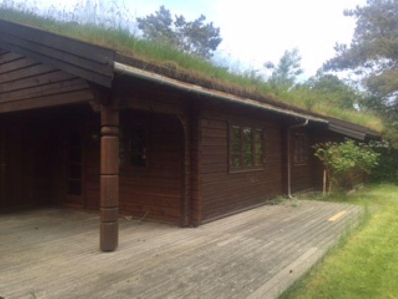 Ferienhaus 2505 - Hausfoto 1