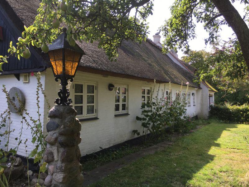 Ferienhaus 2517 - Hausfoto 1