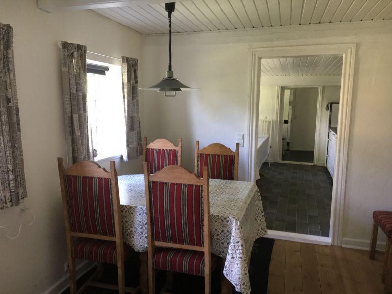 Ferienhaus 2517 - Hausfoto 4