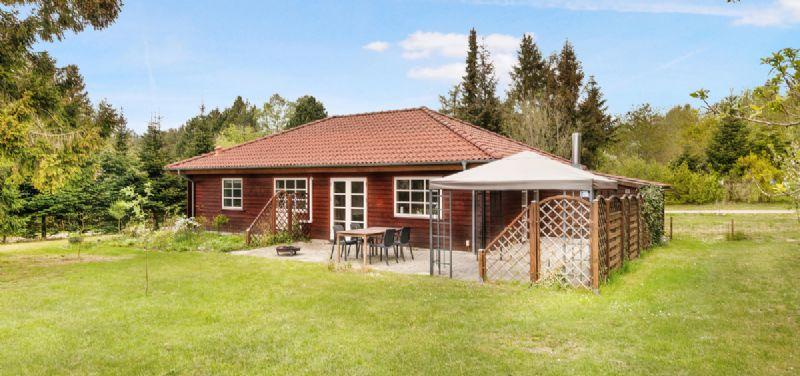 Ferienhaus 2518 - Hausfoto 1