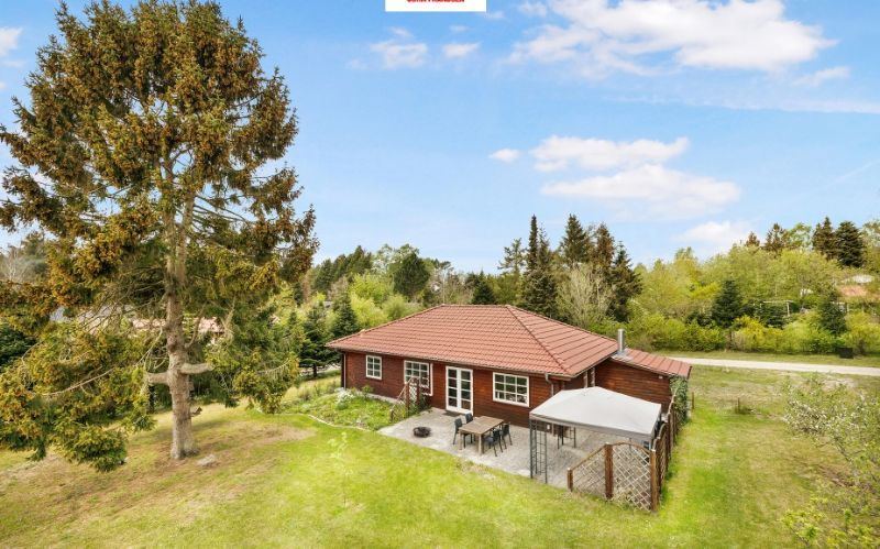 Ferienhaus 2518 - Hausfoto 5