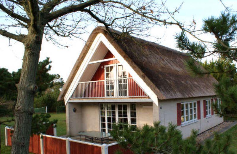 Ferienhaus 2521 - Hausfoto 1