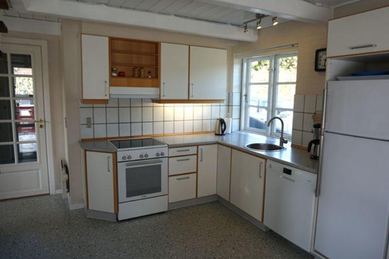 Ferienhaus 2521 - Hausfoto 2
